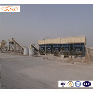 500ton/H Stabilized Concrete Mixing Plant for Road Construction