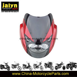 Motorcycle Parts Motorcycle Headlight for Pulsar 180baiaj pictures & photos