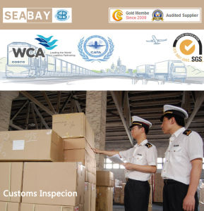 Customs Declaration & Clearance / Broker in China pictures & photos