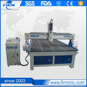 Jinan CNC Wood Rouuter Woodworking CNC Carving Machine pictures & photos