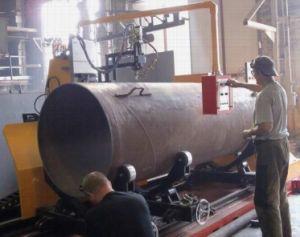 CNC Pipe Plasma Cutting Machine pictures & photos