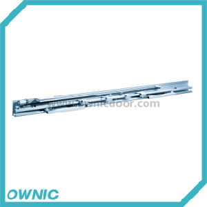 Ozc01 Automatic Telescopic Door Operator pictures & photos