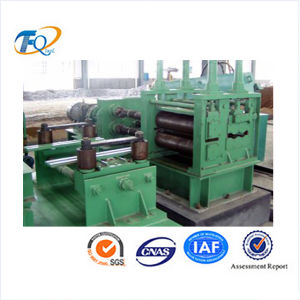 Ce Certified 20 High Flatten Cold Rolling Mill pictures & photos