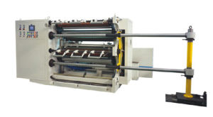 Hot Sale Paper Type Used Slitting Machine Fsd Made in China pictures & photos