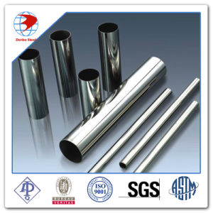 ASTM A249/ A269 TP304, Tp316L Seamless Stainless Steel Pipe/Tube, Bolier Pipe pictures & photos