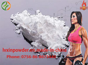 High Purity Bodybuilding Powder Testosterone Enanthate pictures & photos