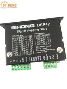 DSP42 Hybrid Stepping Motor Driver for Auto Machine