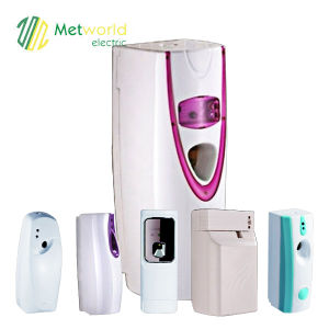 Automatic Sensor Colorful Perfume Dispenser Sensor Perfume Dispenser pictures & photos