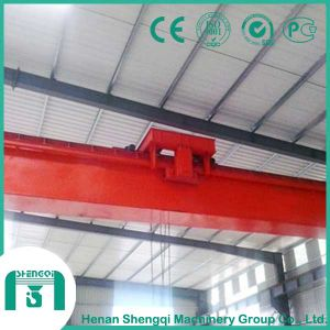Ldp Type Single Girder Overhead Crane for Factory pictures & photos