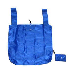 Cheap Polyester Folding Shopping Bag pictures & photos