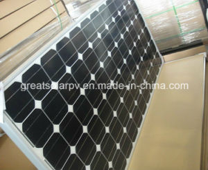 200W Mono Solar Panel, Professional Manufacturer From China, TUV Certificate! pictures & photos