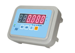 Digital Weighing Indicator of Electronic Indicator (SLF-LED) pictures & photos