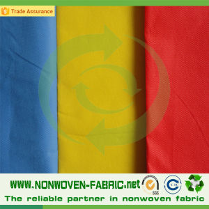 PP Nonwoven Fabric, PP TNT Fabric pictures & photos