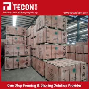 Tecon High Quality Astralian Standard Plywood pictures & photos