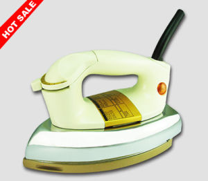 Namite N80 Electric Dry Iron pictures & photos