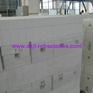 High Quality Morgan Light Weight Insulation Bricks pictures & photos