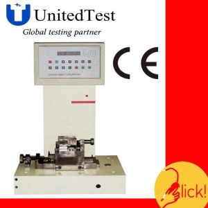 Lct-50d Plastic Tensile Impact Testing Machine pictures & photos