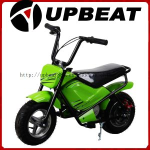 Upbeat New 24V 250W Electric Mini Bike Kids Electric Scooter pictures & photos