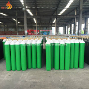 47 Liter Oxygen Gas Cylinder pictures & photos