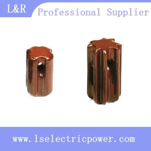 Low Voltage Stay Porcelain Insulator J-1 pictures & photos