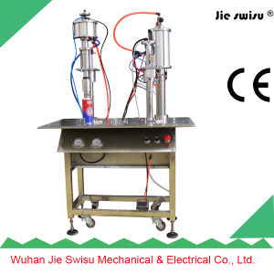 Butane Super Refined Fuel Gas Filling Machine