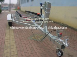 Wholesale Purchase Manufacturer Light Duty 7.3m Boat Trailer Bct0108b pictures & photos