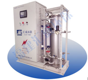 Ozone Generator for Water Treatment Equipment pictures & photos