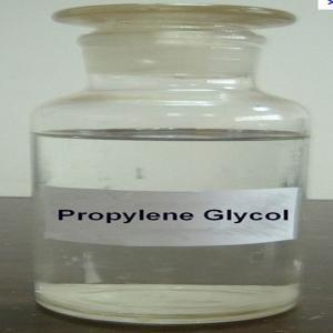 Mono-Propylene Glycol, Propane-1, 2-Diol pictures & photos