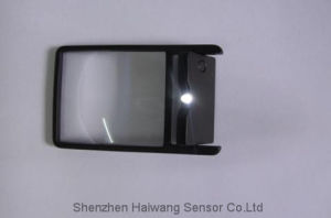 Factory Price Wholesales Pocket Lens Magnifier (HW-227) pictures & photos