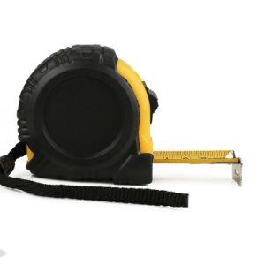 High Quality Waterproof Anti Slip 5 Meters Steel Measuring Tape pictures & photos