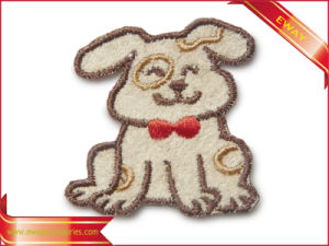 Baby Cute Clothing Decoration Embroidery Patch From China Factory pictures & photos
