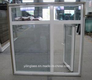 Double Glazed Casement Aluminium Window pictures & photos