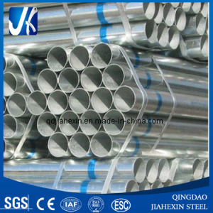 ASTM Galvanized Steel Pipe/Tube, Building Materails, Building Structure pictures & photos