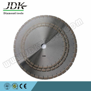 Diamond Segmented Saw Blades for Stone Wet Cutting pictures & photos