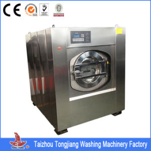 Commercial Washer Extractor /Commercial Laundry Equipment 100kgs pictures & photos