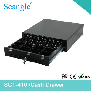 Scangle POS Rj11 Cash Drawer pictures & photos