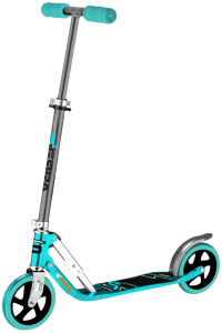 180mm Wheel Full Aluminium Scooter (GSS-A2-008) pictures & photos