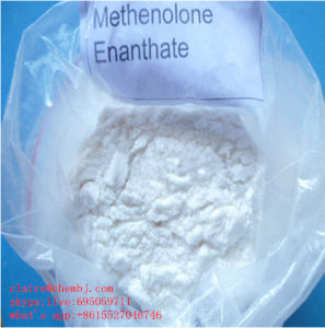 99.9% Purity Steroids Powder Methenolone Enanthate (primobolan depot) pictures & photos