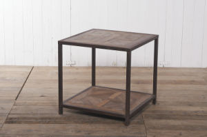 Specially and Easy Tea Table Antique Furniture pictures & photos