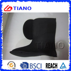 Good Men Snow Boots with TPR Outsole (TNK60022) pictures & photos