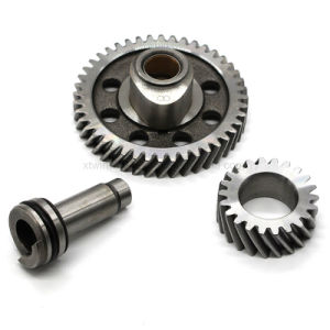 Ww-9602 Cg125 Motorcycle Double Gear X Aluminum Shaft Camshaft pictures & photos