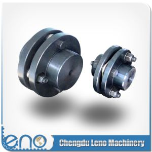 Factory Price Djm Single Plate Disc Couplings pictures & photos