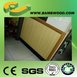 Acrylic Background Wall Panel Bamboo Wall Panel pictures & photos