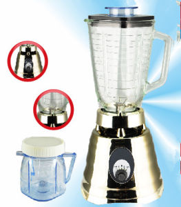 Ice Crush Function 2 in 1 Blender Bl- 4655 pictures & photos