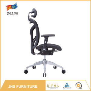 Easy Control Pink Pffice Furniture Executive Ergonomic Computer Chair pictures & photos