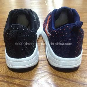 Best Sale High Quality Men Sports Shoes Gym Shoes Sneaker (D08) pictures & photos
