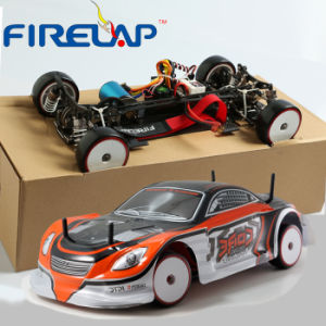 Very Good Price for 1: 10th Scale 4WD Drift RC Toy Car with Metal Frame