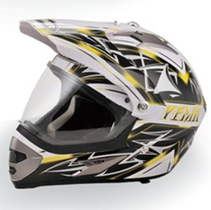 New Motocross Helmets with Visors ECE and DOT Certificate pictures & photos