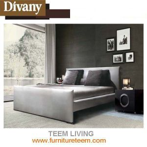 Divany Luxury European Style Bedrooms Bed a-B13 pictures & photos