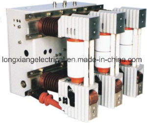 Zn68-12 Indoor High Voltage Vacuum Circuit Breaker pictures & photos